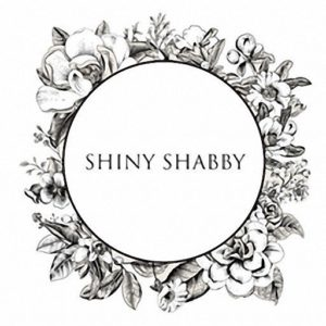 The Shiny Shabby Logo