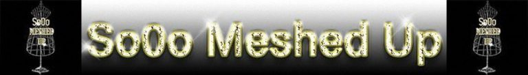 The SoOo Meshed Up Banner