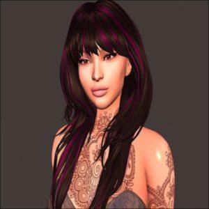 Kristali Rabeni's Profile Picture