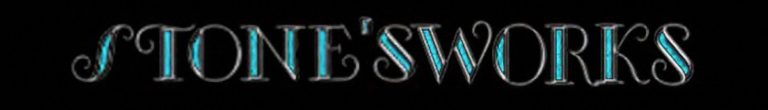 The Stone's Works Banner