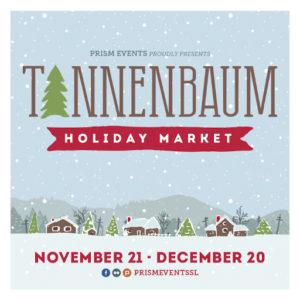 Tannenbaum Holiday Market 2020