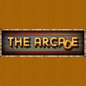 The Arcade Event Logo