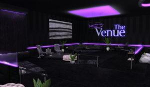 The Venue Club Lounge Picture