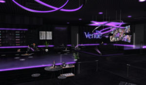 Inside the Venue Club Ambiance Picture
