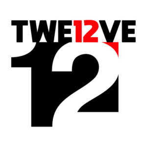 The Twe12ve Event Logo