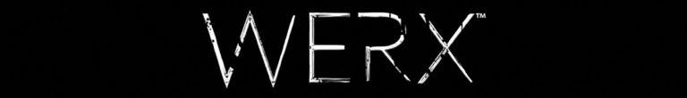 The WERX Banner