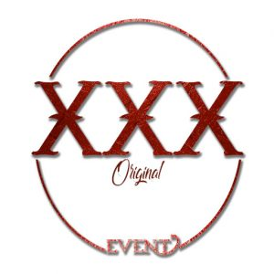 The XXX Original Event Logo