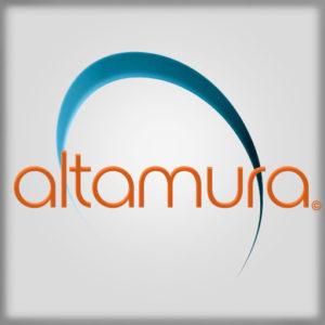 The altamura Logo