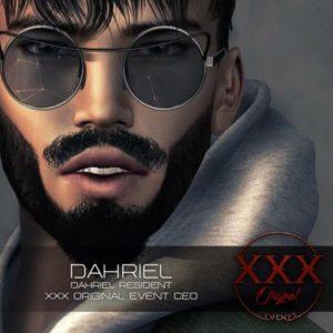 Dahriel Nova's Profile Picture
