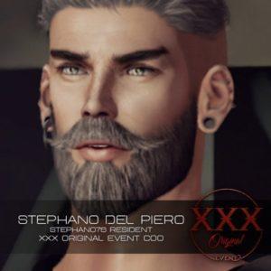 Stefano Del Piero's Profile Pix