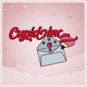 The Cupid Inc Event Logo