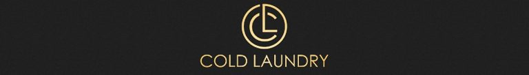 The Cold Laundry Banner