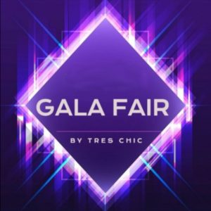 The Gala Fair by Tres Chic Logo