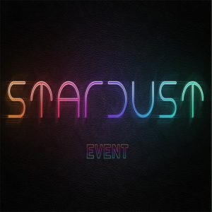 The Stardust Event Logo