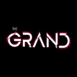 The Grand Event Logo