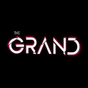 The Grand Event Logo