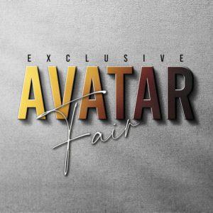 The AVATAR FAIR Logo