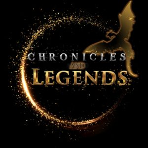 The Chronicles and Legends Logo
