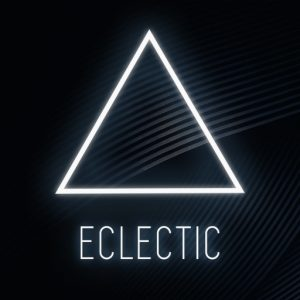 The ECLECTIC Event Logo 2021