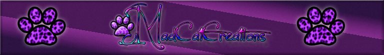 The MadCatCreations Boutique Banner