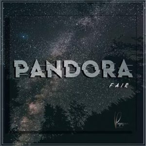 The Pandora Fair May 2021 Logo