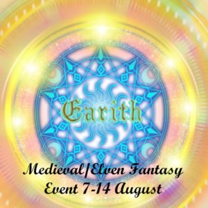 The Earith Event August 2021 Sign