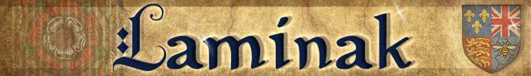 The Laminak Banner