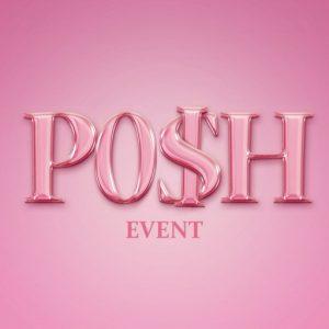 The POSH EVENT LOGO2 2021