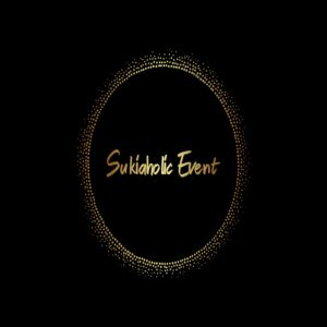 The Sukiaholic Event Logo