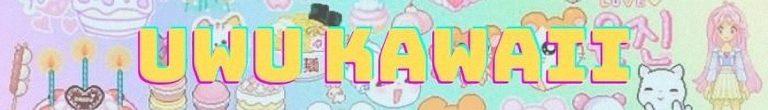 The UwU Kawaii Store Banner