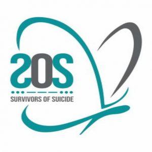 The Survivors of Suicide Logo 2021