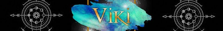 The Viki Banner