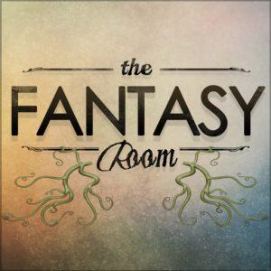 The Fantasy Room Logo