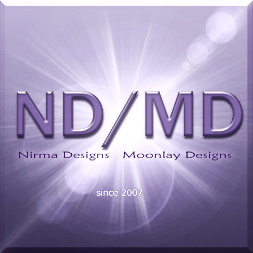 The ND/MD Logo