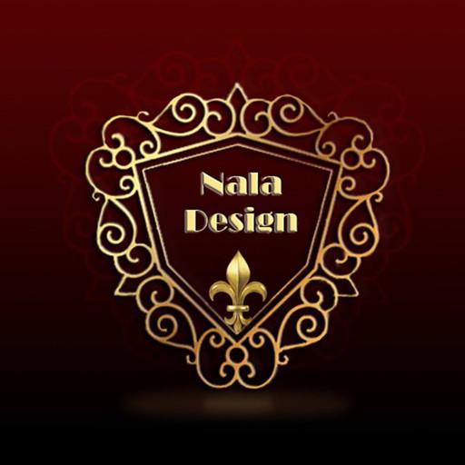 The Nala Design Logo 2021