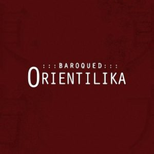 The Orientilika Event Logo