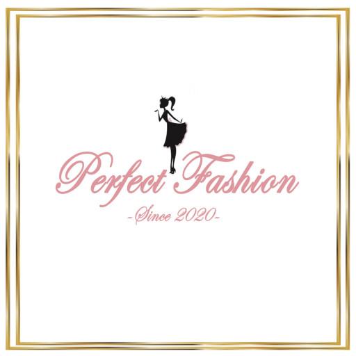 The Perfect Fashion Logo